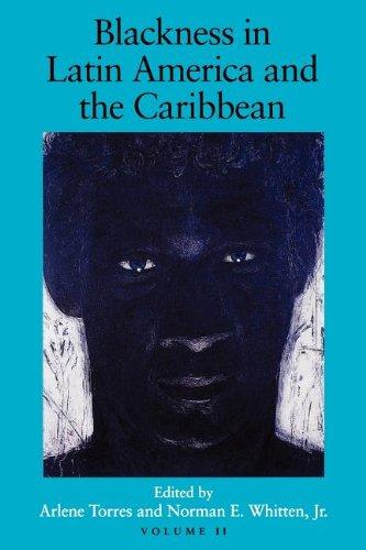 Blackness in Latin America and the Caribbean: Social...
