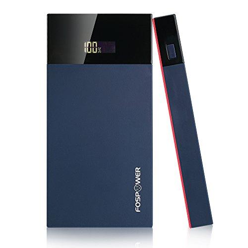 FosPower PowerVue 8000mAh Power Bank