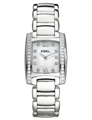 Ebel Brasilia Women's Quartz Watch 9976M28-9810500
