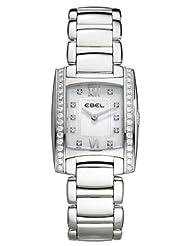 Ebel Brasilia Women's Quartz Watch 9976M28-9810500