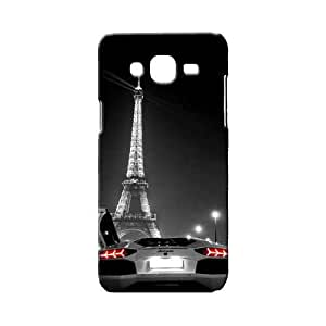 G-STAR Designer 3D Printed Back case cover for Samsung Galaxy J2 - G1405