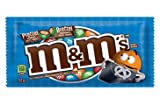 M&m's Pretzel 32.3g Bag (x5 bags)