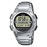 腕時計 カシオ Casio W-756D-7AVES Mens Digital Bracelet Watch【並行輸入品】