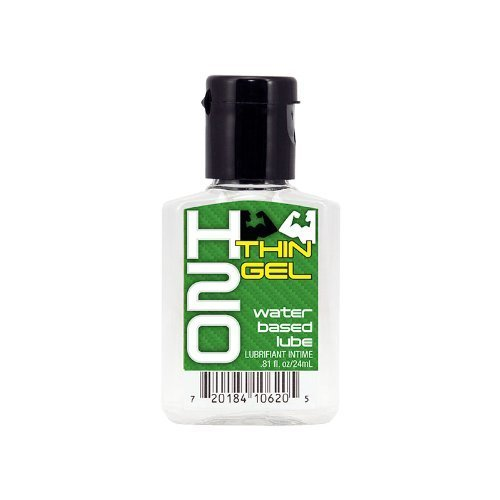 Elbow Grease H2O Light/Thin Gel 24ml ( 6 Pack ) by B. Cumming Company Inc. (Elbow Grease Gel compare prices)