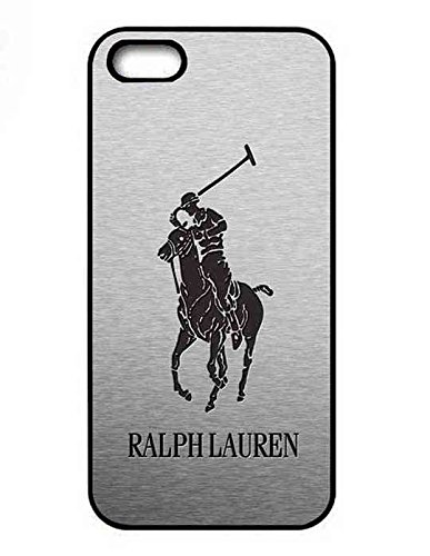 Iphone 5/5s Cover Ralph Lauren Brand Logo Cool Cases For Kids TPU Phone Case Cover PpnnOlalab