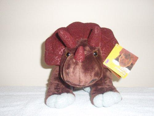 Kohl's Triceratops Dinosaur Plush - 1