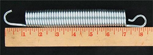 Trampoline-Springs-85-With-Special-Hook-Qty-of-10-OEM-Equipment