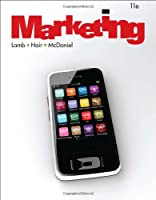 Marketing, 11th Edition Front Cover