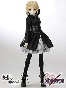 Dollfie Dream DD Fate/Hollow Ataraxia Saber Alter 1st Vers. 1/3 (Volks)