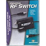 NEW RF TV Adapter for Nintendo/Sega/Super NES (SNES)