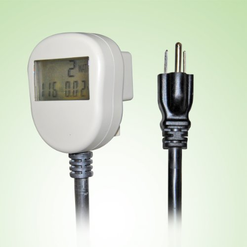 Electronic Voltage Tester For A Refrigerator : Gsi quality load tester for appliances and plug in