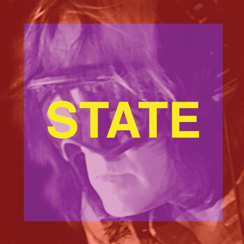 Todd Rundgren - State: Deluxe Limited Edition 2 CD Set