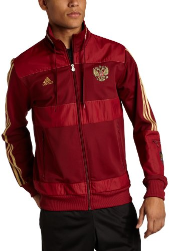 Jacket World cup: adidas Men's Russia Track Top