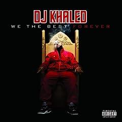 DJ Khaled feat. Drake, Rick Ross & Lil Wayne - I'm On One