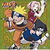 Naruto:Original Soundtrack III