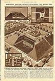 Moonlizard Bomb-Proff Schutzräume ohne Aushub Original 1939 Seite 9700