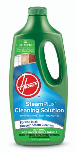 Hoover SteamPlus Cleaning Solution 32oz – WH00015