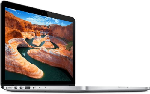 Apple 15.4″ MacBook Pro with Retina display quad-core Intel Core i7