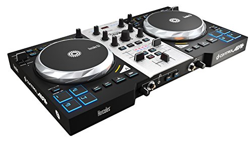 Best Prices! Hercules DJ 4780774 DJ Control Air + S Series
