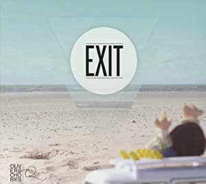 Exit [Vinyl LP] [Vinyl LP]