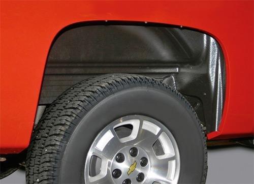 Rugged Liner WWC99 Wheel Liner