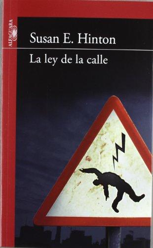 La Ley De La Calle descarga pdf epub mobi fb2