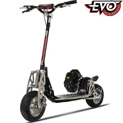Evo Rx 50cc Scooter Riding Toy