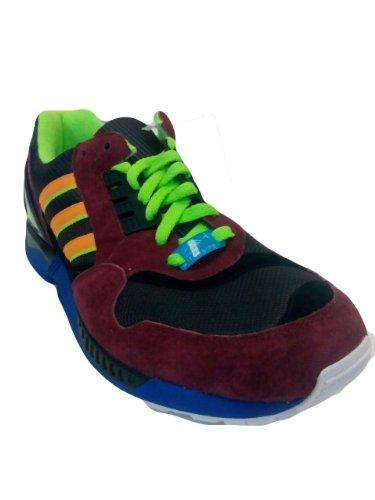 Adidas Zx 9000 25 ° Anniversario Limited Edition Scarpe Mens di stile: D65499-nbrown / scorza / ara