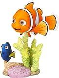 Revoltech Pixar Figure Collection No.001 Nemo & Dory Kaiyodo [JAPAN]