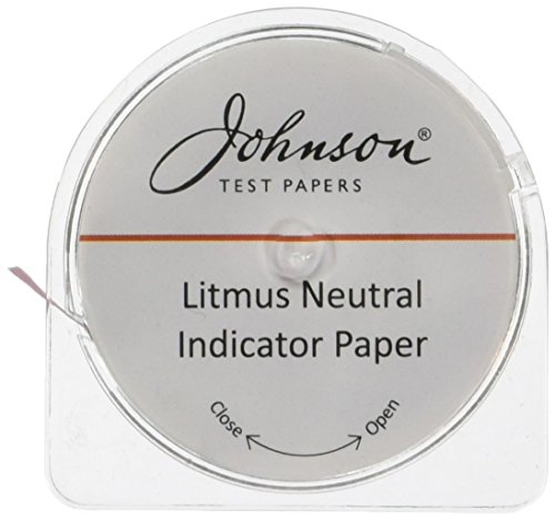 johnson-test-papers-0025-litmus-neutral-paper-roll-dispenser-5-m-x-7-mm