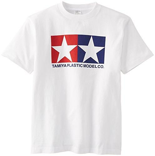 タミヤオリジナルグッツ タミヤTシャツ (L)