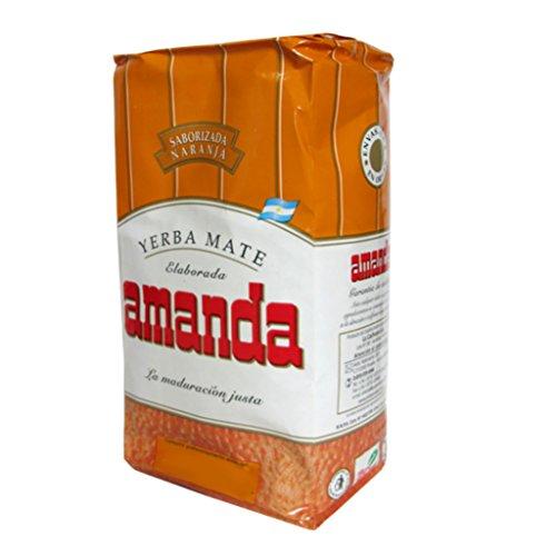 yerba-mate-amanda-saveur-orange-500g