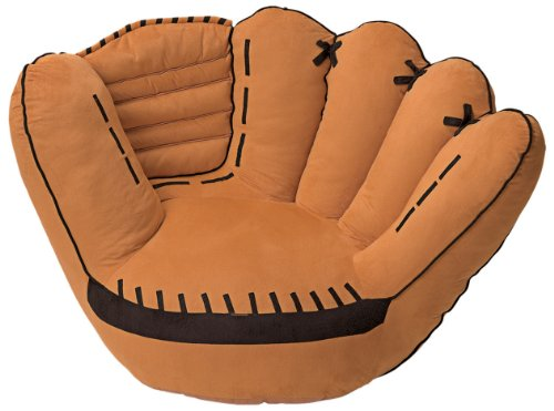 Gund All Stars Sports Glove Chair