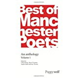 Best of Manchester Poets, Volume 1by Keir Thomas