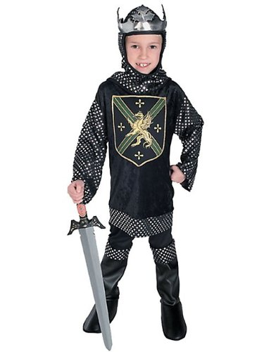 Warrior King Costume for Child