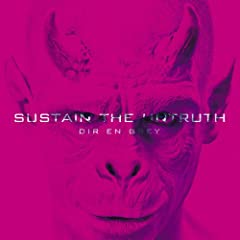 Sustain The Untruth