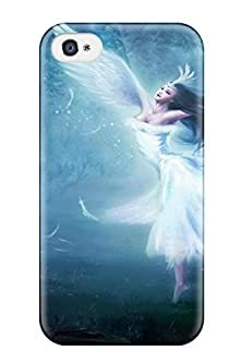 buy For Iphone Case, High Quality Fairy Fantasy Abstract Fantasy For Iphone 4/4S Cover Cases