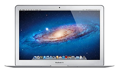 Apple MacBook Air MD223LL/A 11.6-Inch Laptop (OLD VERSION) (Old Macbook Air compare prices)