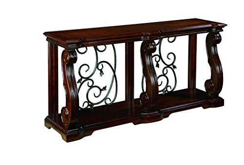 signature-design-by-ashley-t869-4-alymere-collection-sofa-console-table-rustic-brown