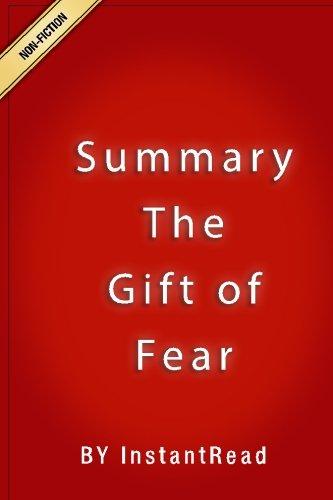 Summary The Gift of Fear: From Gavin de Becker