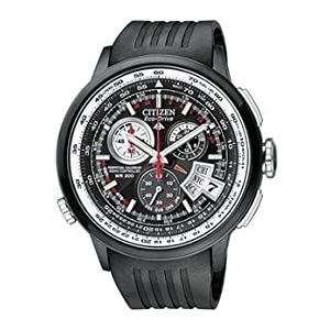 Citizen Eco-Drive Chrono AT Mens Watch BY0005-01E