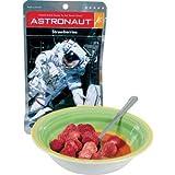 Astronaut Freeze-Dried Strawberries