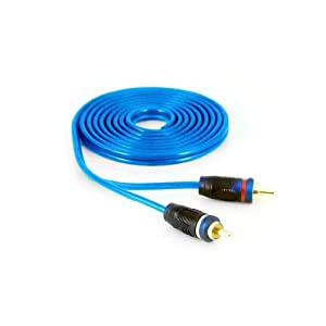 DB Link JL12Z Jammin Series 12-Feet RCA Adapter