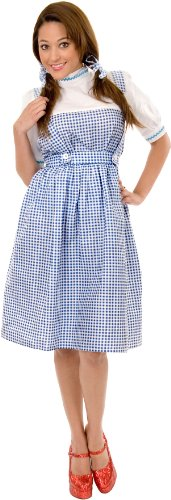 Charades Costumes Womens Dorothy Adult Costume