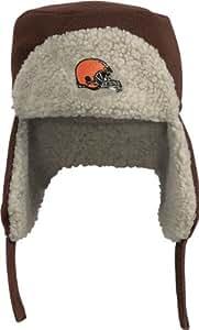 Cleveland Browns Trooper Hat