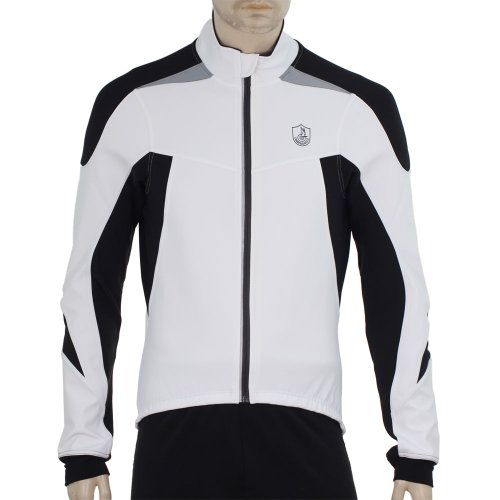 Image of Campagnolo Raytech Textran Thermo Cycling Jacket (B008GUYM5U)
