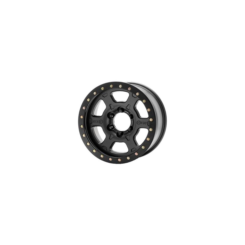 American Racing ATX Chamber Pro 17x8.5 Teflon Wheel / Rim 5x5.5 with a