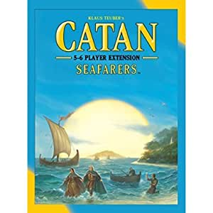 numbers for 6 player catan