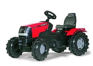 Rolly Case FarmTrac Puma Kids Pedal Tractor