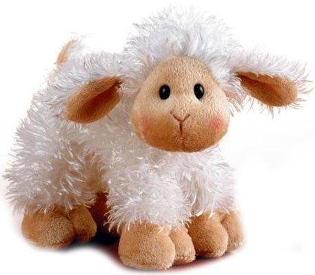 Webkinz Plush Stuffed Animal Lamb